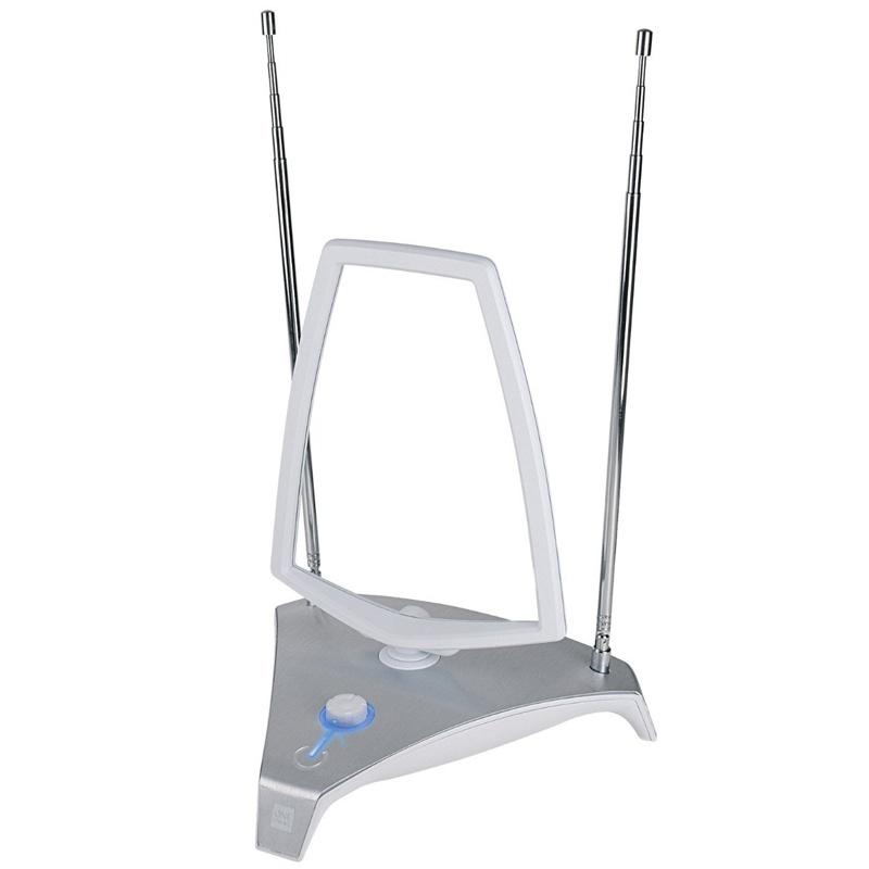 One For All Indoor Amplified DVBT TV Antenna (SV9365)