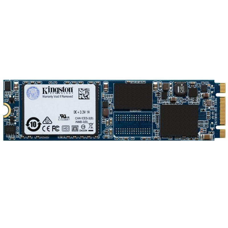 Kingston 480GB UV500 SSD Drive M.2 - 520MB/s