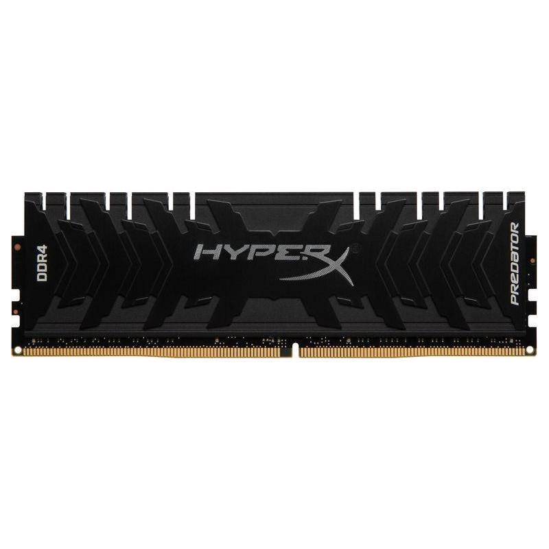 HyperX Predator 16GB (1x16GB) 3333MHz DDR4 Non-ECC 288-Pin CL16 DIMM PC Memory Module