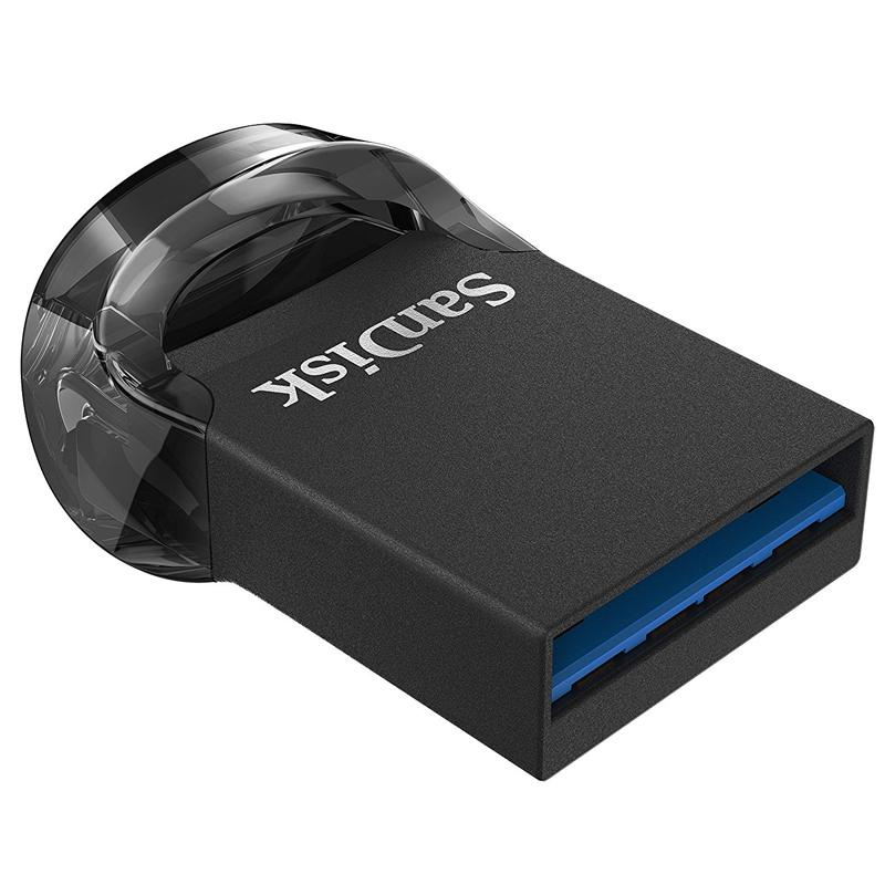 SanDisk 16GB Ultra Fit USB 3.1 Flash Drive