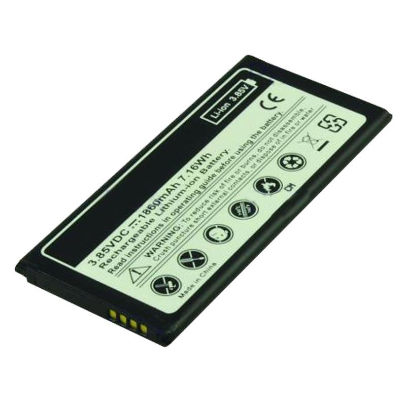 2-POWER MBI0159A Samsung Galaxy Smartphone Battery