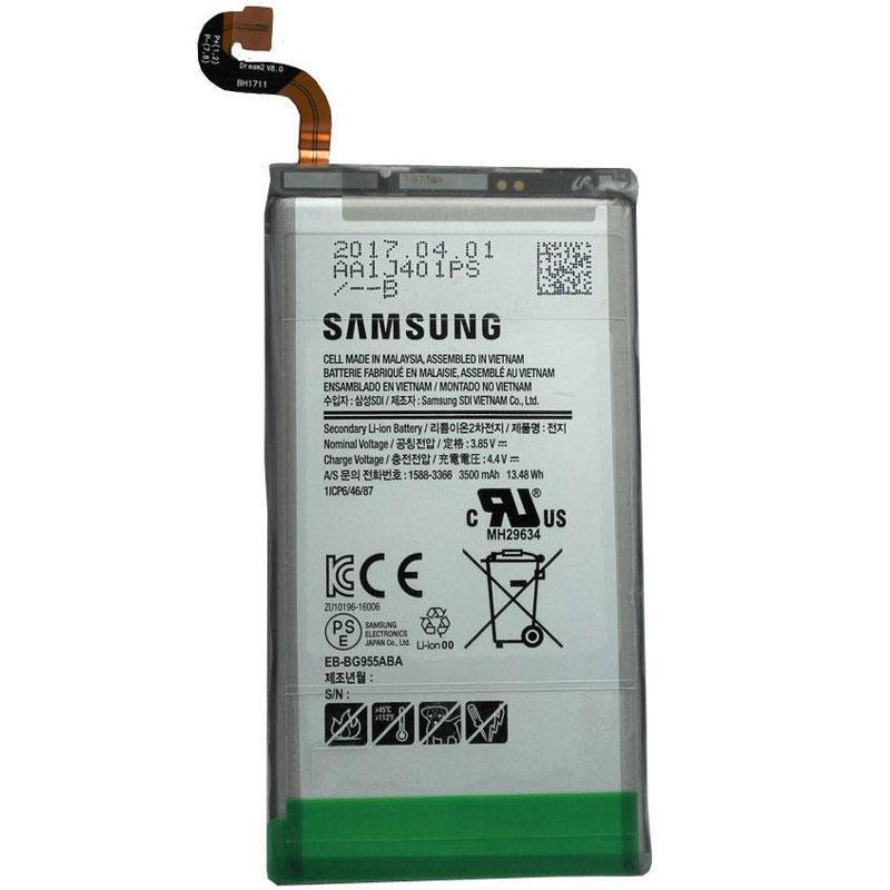 Samsung Galaxy S8 Plus Battery 3500 mAh