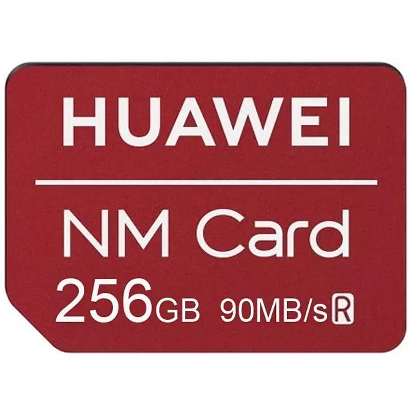 Huawei 256GB NM (Nano Memory) Card - 90MB/s