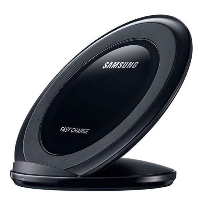 Samsung Qi 9W Wireless Quick Charging Stand Black