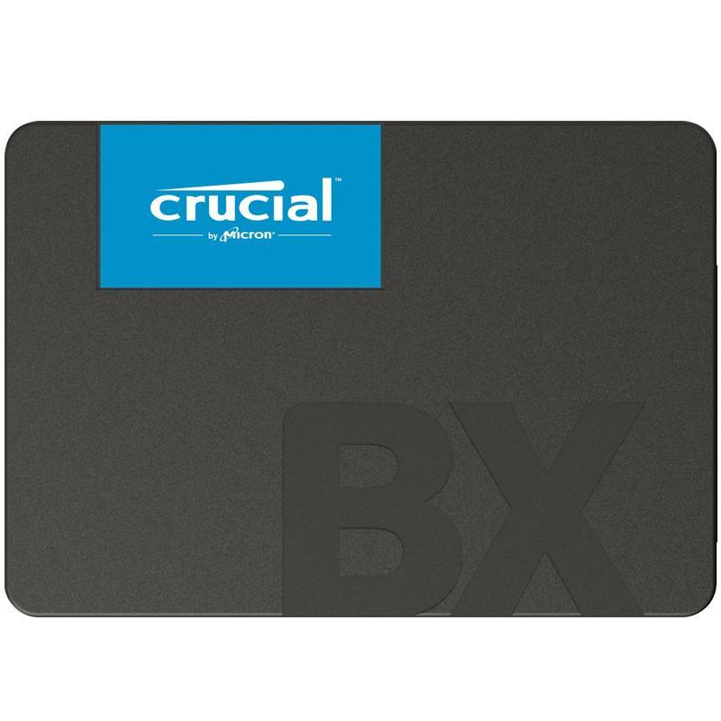 Crucial 240GB BX500 Internal 2.5