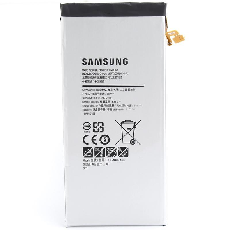 Samsung Galaxy A8 (2015 Model) Battery 3050mAh - FFP