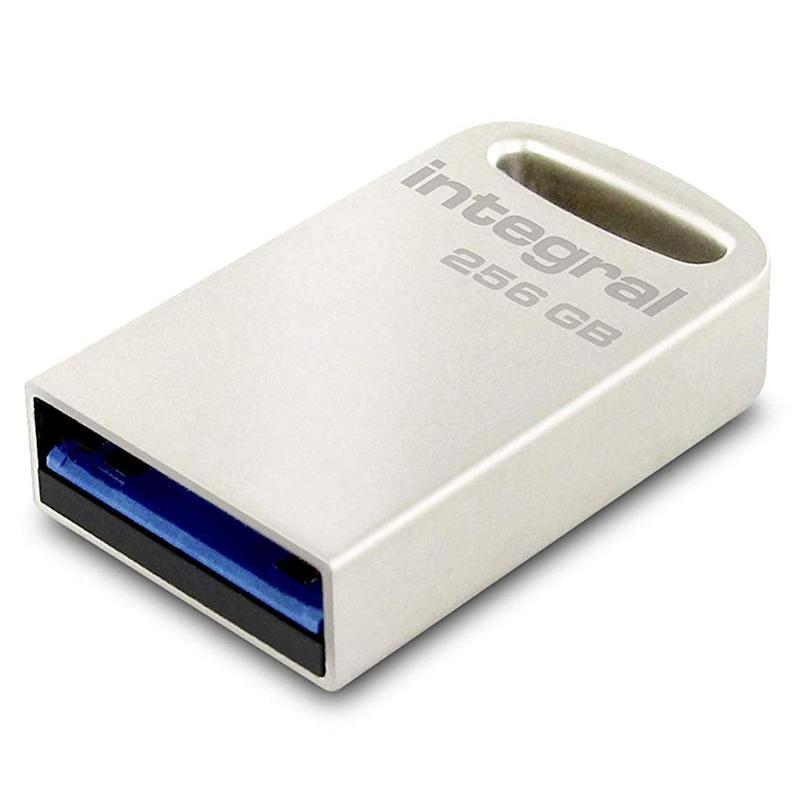 Integral 256GB Fusion USB 3.0 Flash Drive - 210MB/s