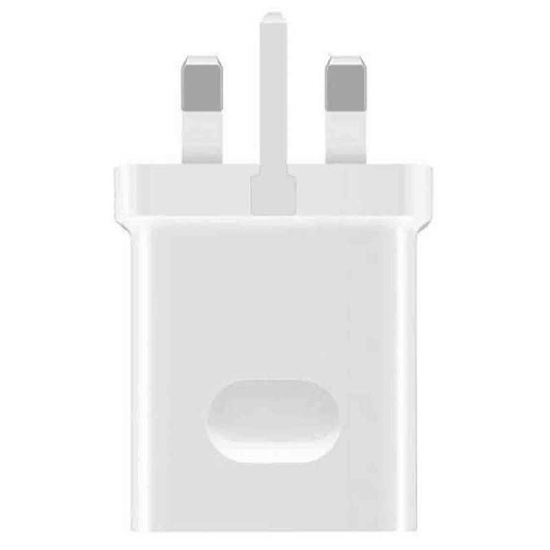 Huawei 4.5A USB Super Fast Charging Adapter - White FFP