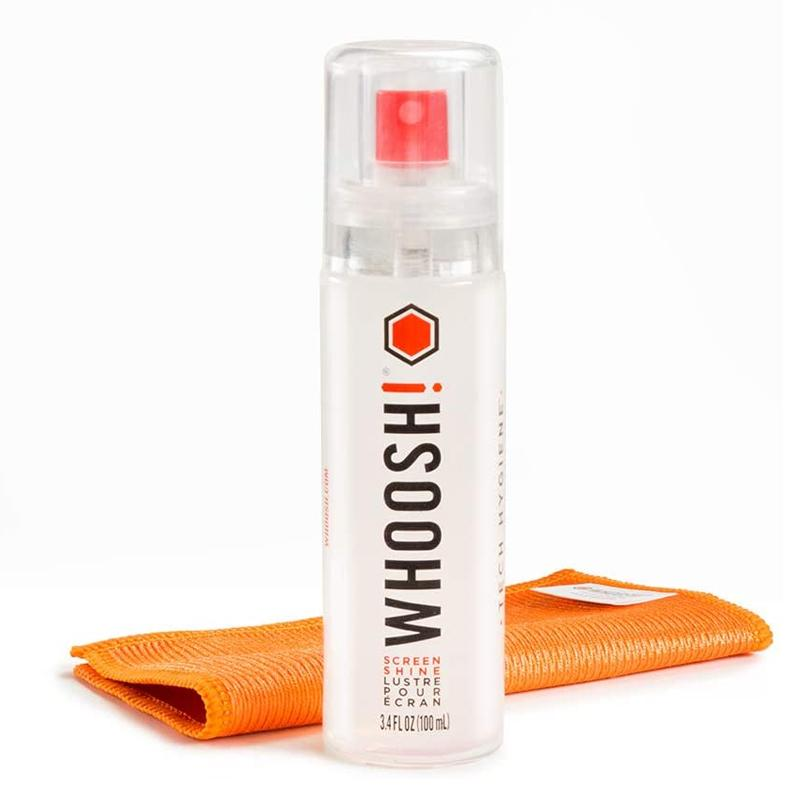 WHOOSH! Go XL Screen Wash Kit - 100ml