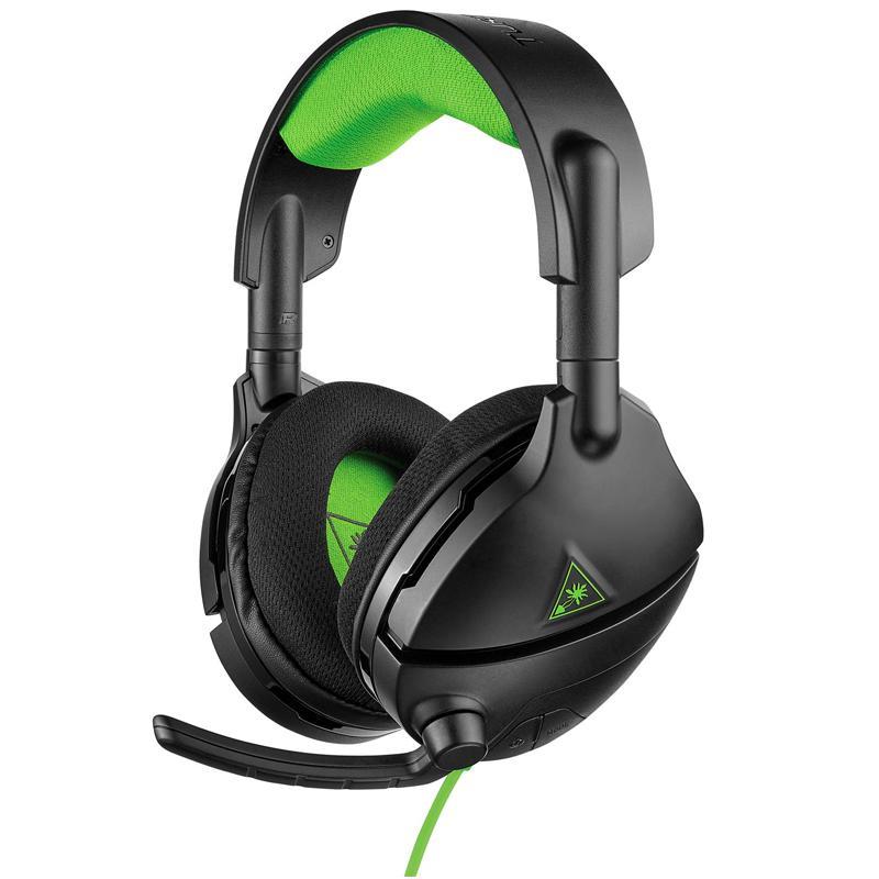 Turtle Beach Stealth 300X PC / Xbox One Gaming Headset - Black