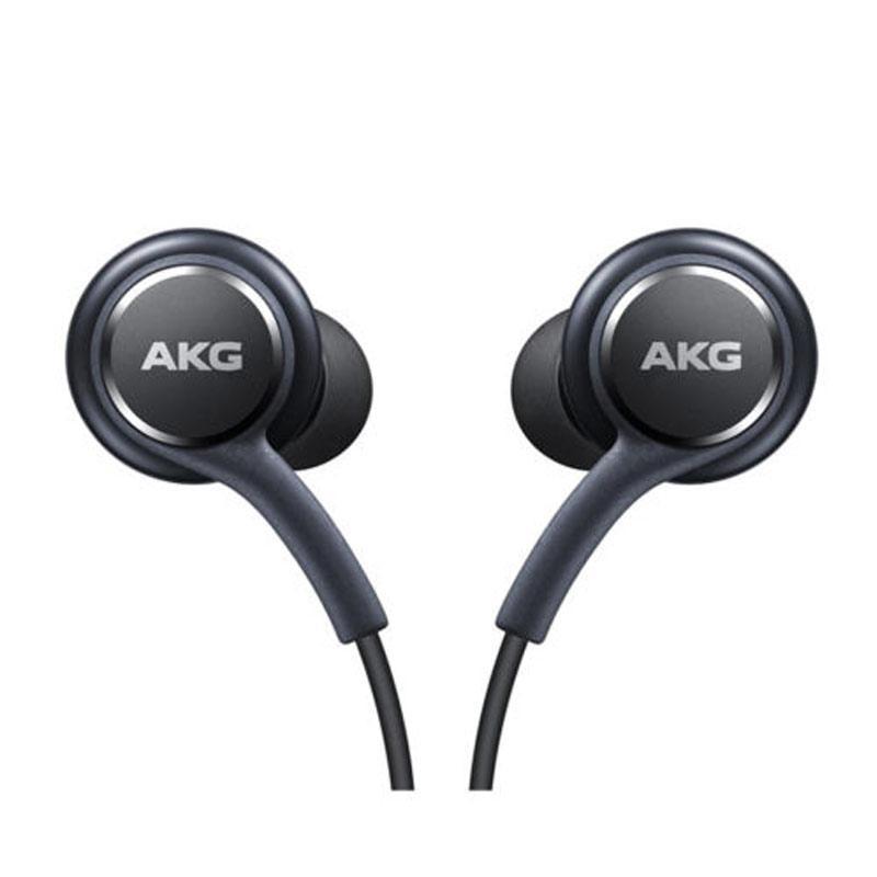 Samsung Galaxy In-Ear AKG Headphones - Black - FFP