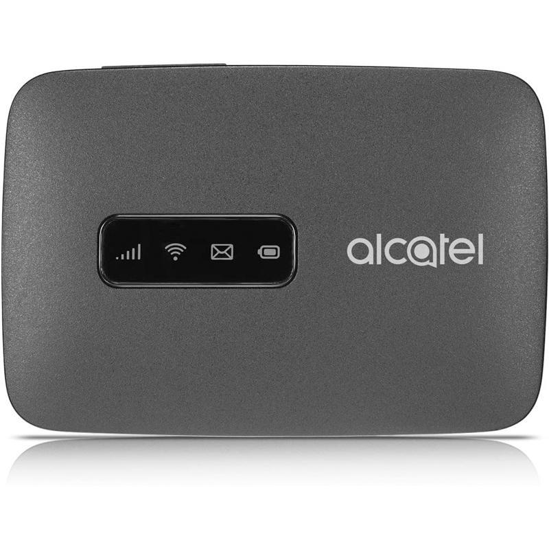 Alcatel LINKZONE Unlocked 4G Mobile Wi-Fi Hotspot - 150Mbps