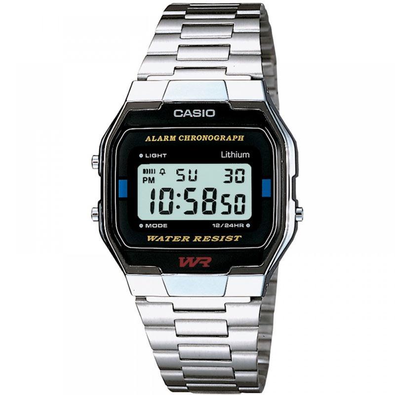 Casio Classic Digital Watch