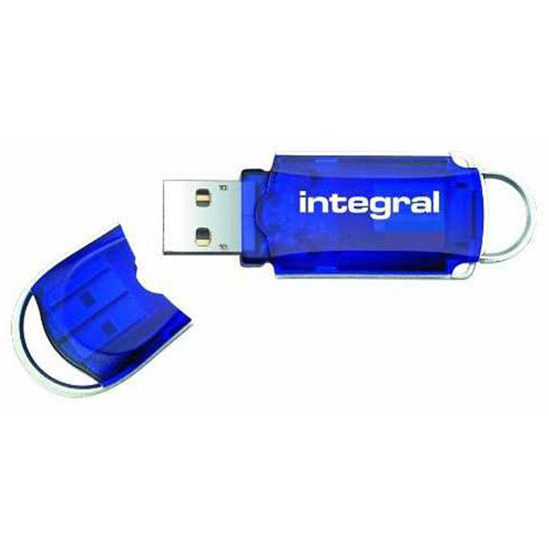 Integral 64GB Courier USB Flash Drive