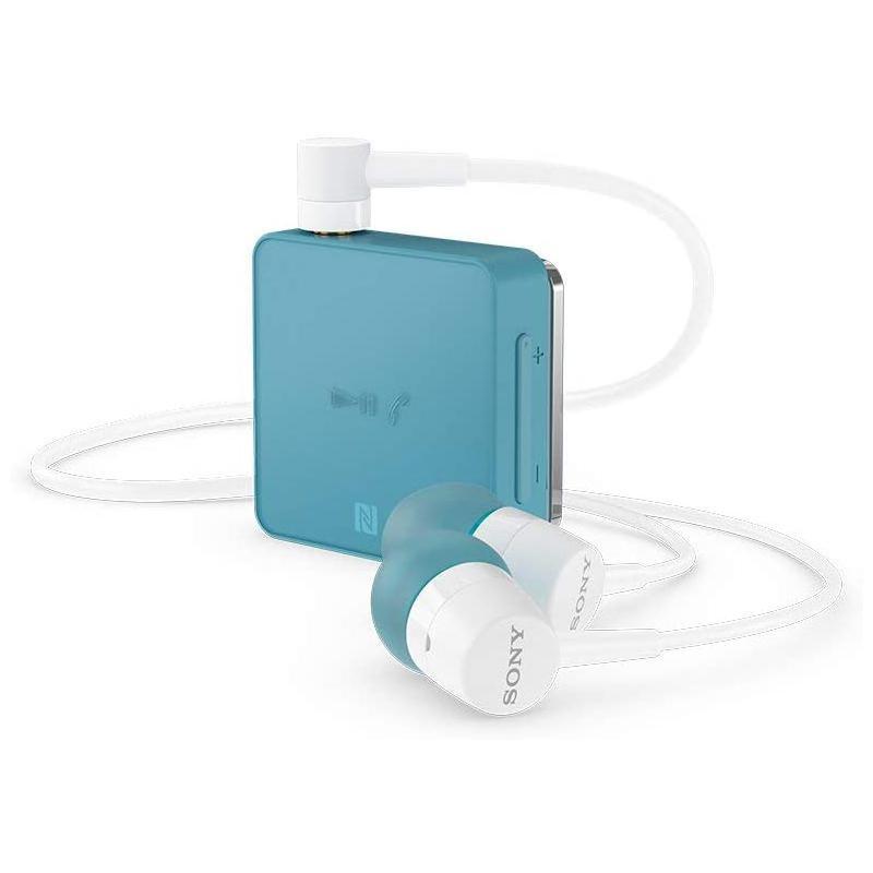 Sony SBH24 Stereo Bluetooth Headset FFP - Blue
