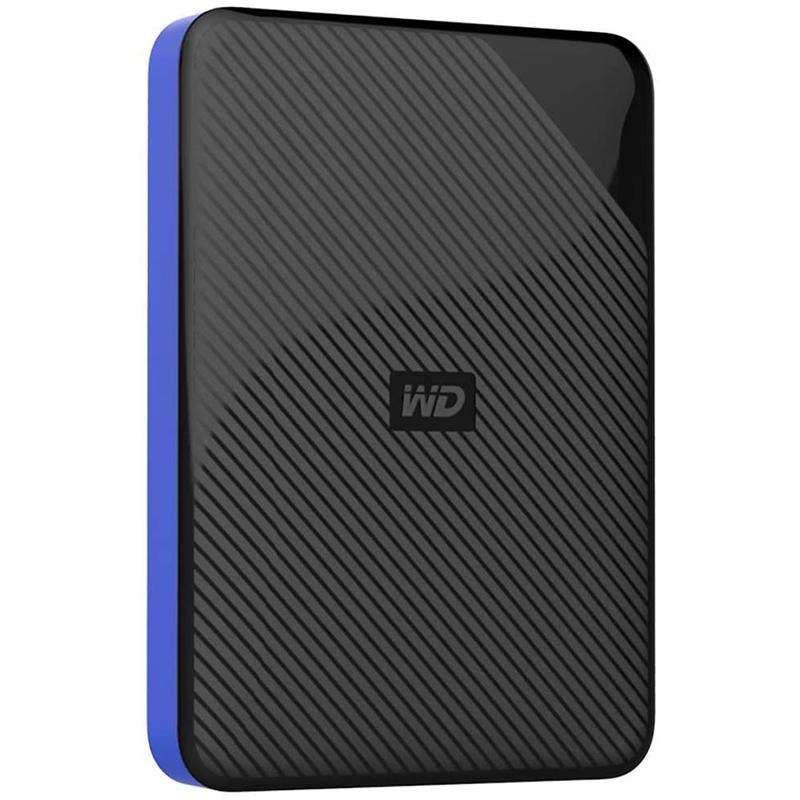 WD 2TB Gaming Portable Hard Drive for PS4