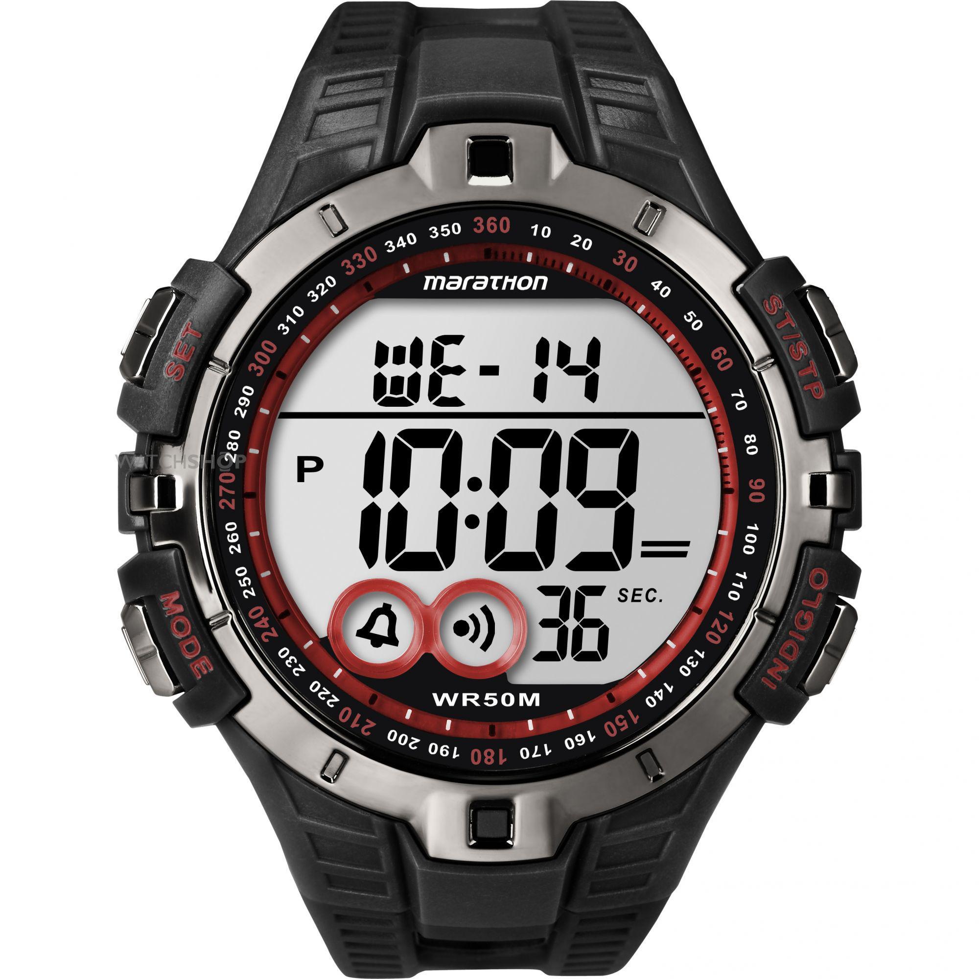Timex Mens Marathon Watch (T5K423)