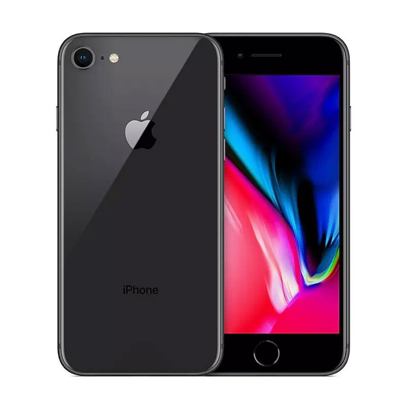 Apple iPhone 8 64GB - Space Grey - Unlocked (Refurbished - Grade B)