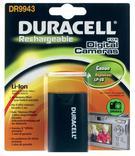 Duracell Canon LP-E6 Camera Battery