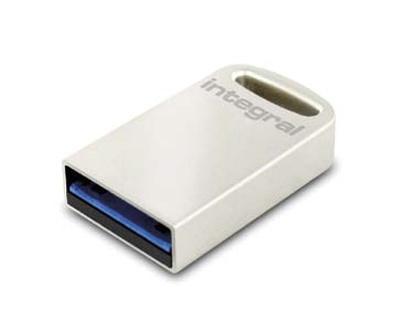 Integral 64GB Fusion USB 3.0 Flash Drive - 130Mb/s