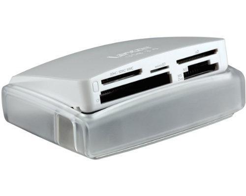 Lexar Multi-Card 25-in-1 USB 3.0 Card Reader - 500MB/s