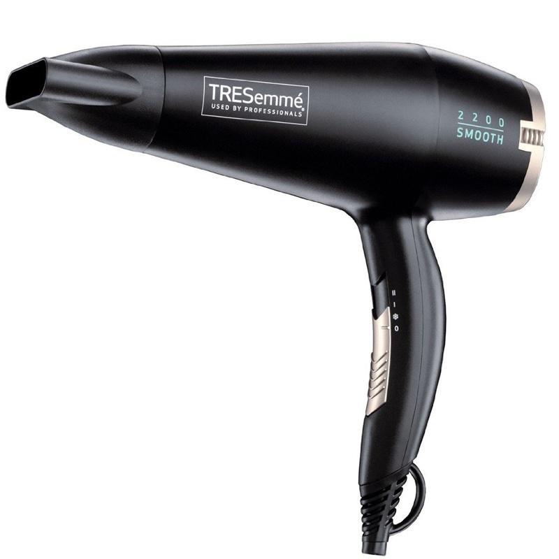 TRESemme Salon Professional 2200W Power Hairdryer (5542DU)