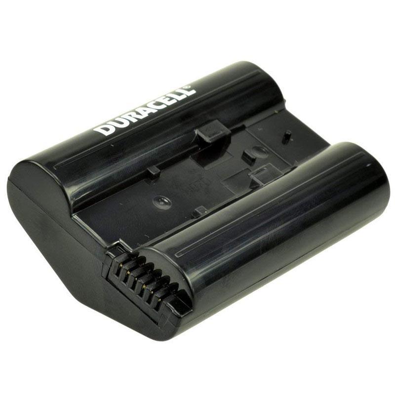 Duracell Nikon EN-EL4 Digitalkamera Akku 11.1V 2200mAh
