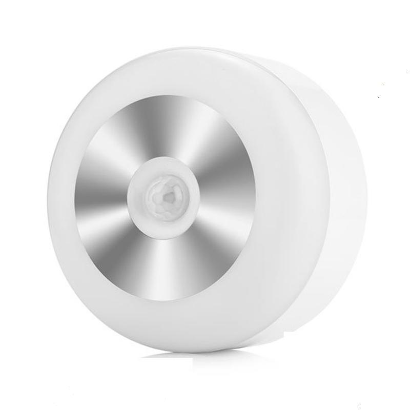 Smart Sensor LED Nachtlicht