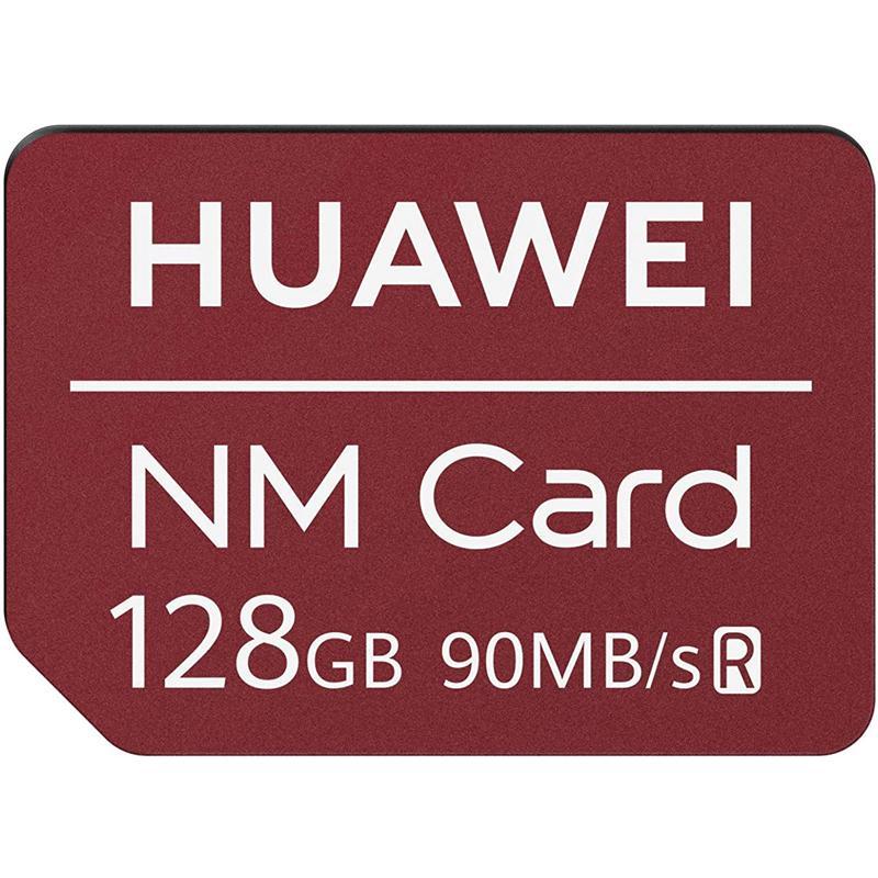 Huawei 128 GB NM (Nano Memory) Karte - 90 MB / s