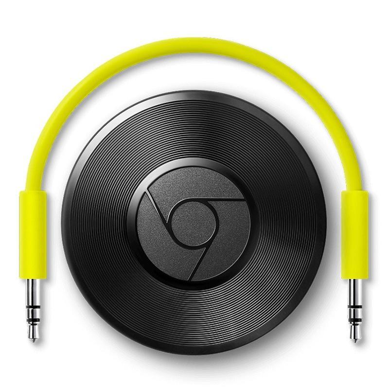 Google Chromecast Audio - Überholt