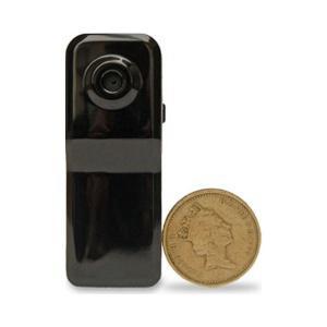 Panther Stealth - weltweit kleinster  DV/Sprachaufzeichnungs -Camcorder