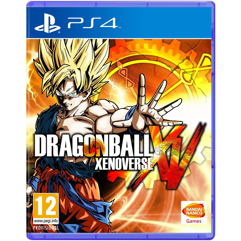 Dragon ball XenoVerse (Sony PS4)