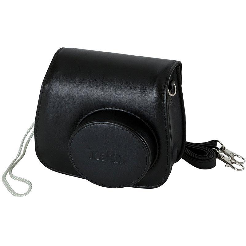 Instax Mini 8 Tasche - Schwartz