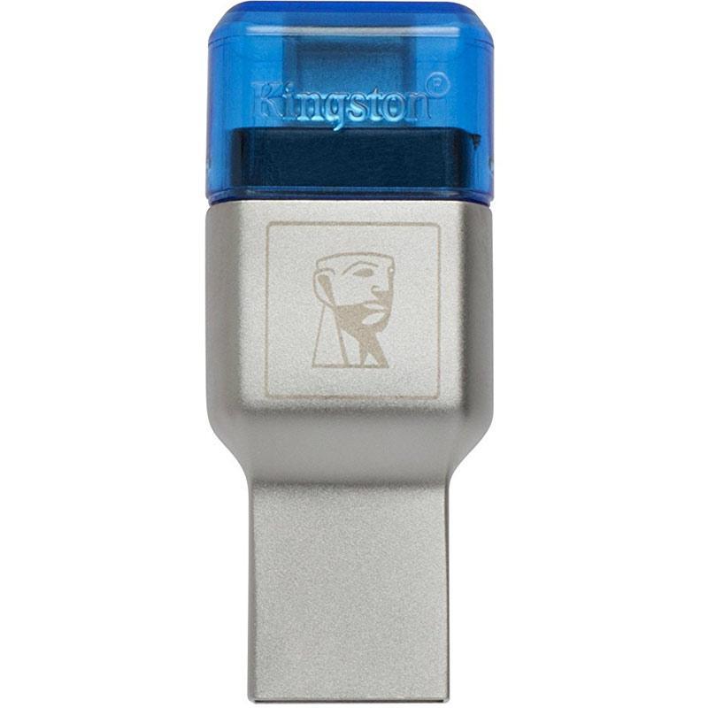 Kingston MobileLite Duo 3C microSD Kartenleser