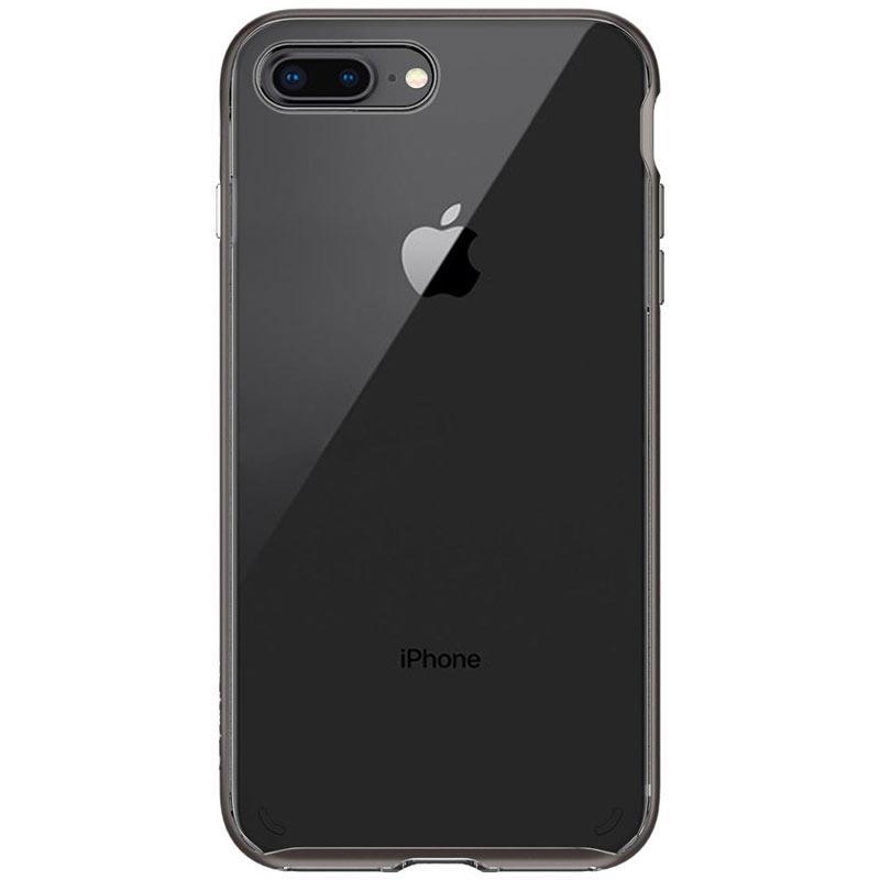 Spigen iPhone 8 Plus / 7 Plus Hülle Neo Hybrid Crystal 2 - Rotguss