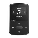 SanDisk Clip Jam 8GB MP3 Player - Schwarz