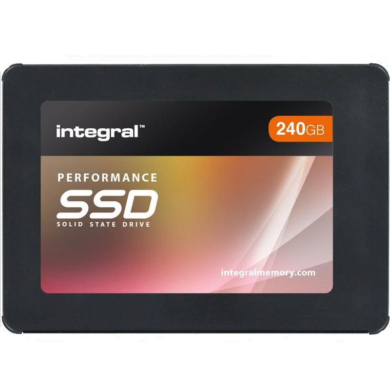Integral 240GB P Series 5 SATA III 2.5