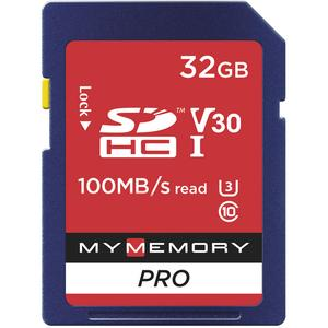 16GB SD SDHC Memory Card for PanasonicSDR-S 9 Camcorder