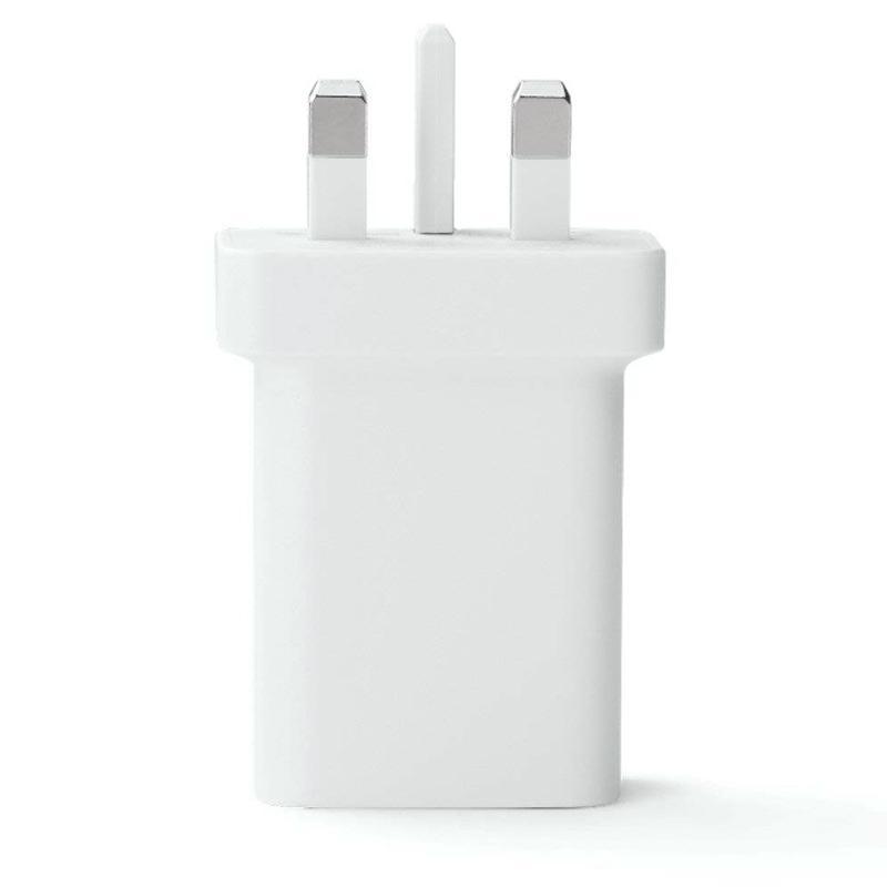 Google 3A USB-C Adapter - White