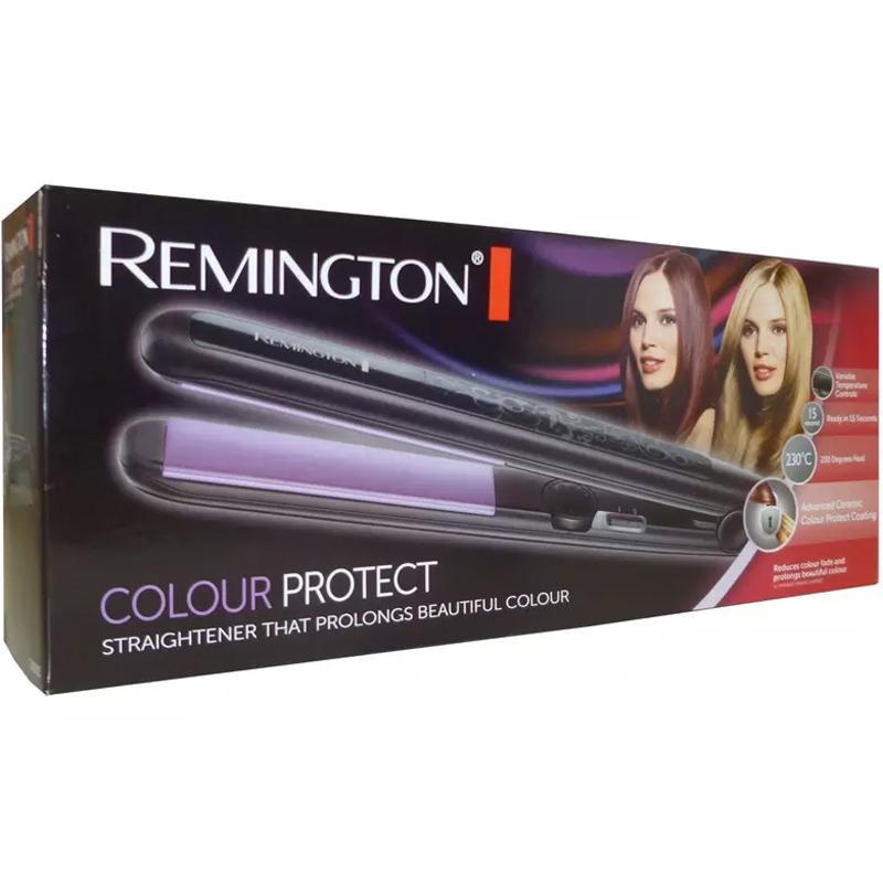 Remington Colour Protect Straightener (S6300)
