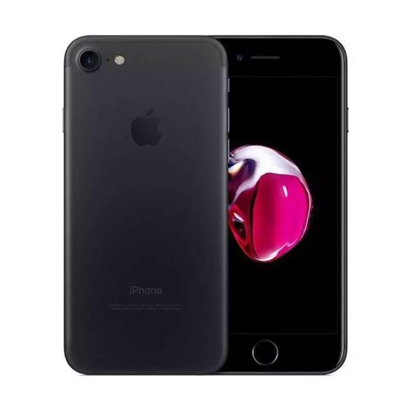 Apple iPhone 7 128GB - Black - Unlocked (Refurbished - Grade B)