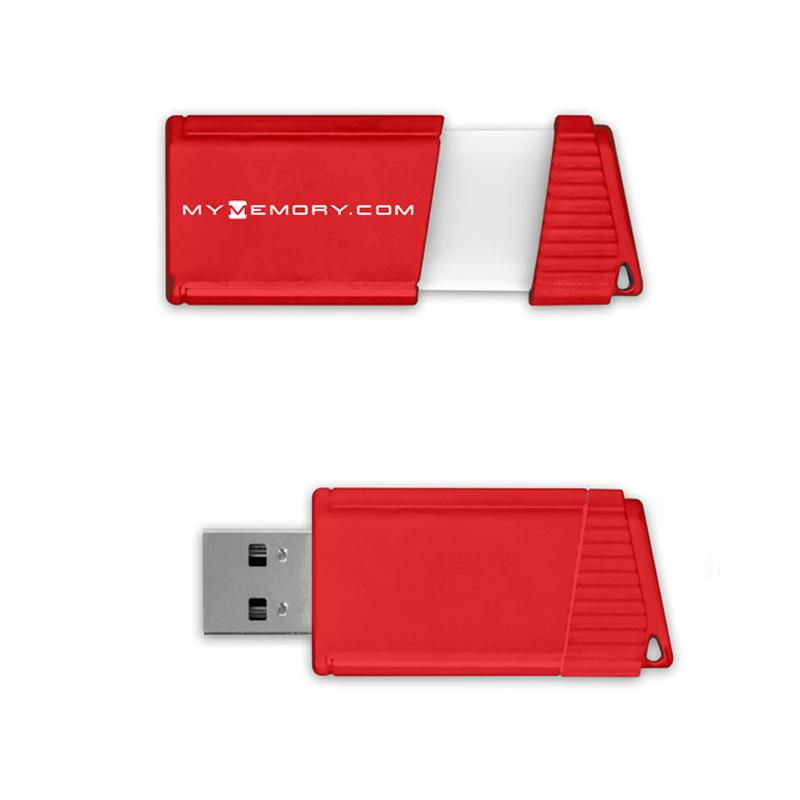 MyMemory 512GB Pulse High Speed USB 3.0 Flash Drive - 400MB/s