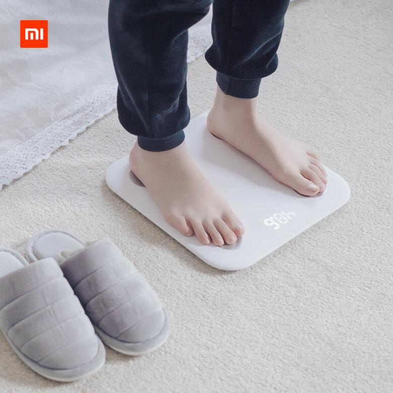 Xiaomi Smart Scales+Free UK Delivery