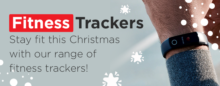 Discover Our Range of Fitness Trackers