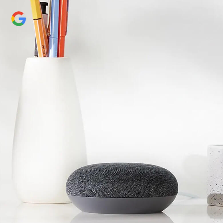 Google smart home devices+Free UK Delivery