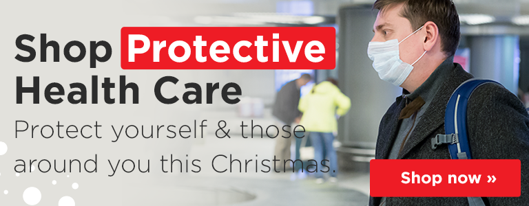 Shop Our Range of Protective Health Care