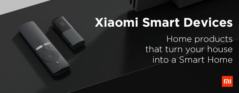 Xiaomi Smart Home Devices + Free UK Delivery