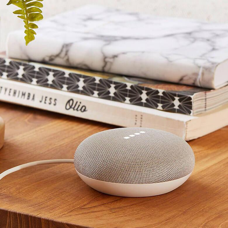 Google Smart Home + Free UK Delivery