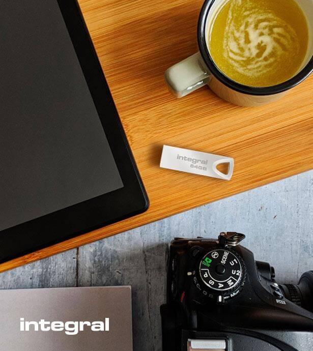 Integral memory and lighting